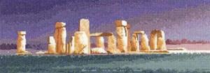 Изображение Стоунхендж (Stonehenge)