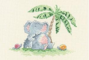 Изображение Мейбл с улитками (Mabel and Snails)