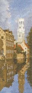 Изображение Брюгге (Bruges)