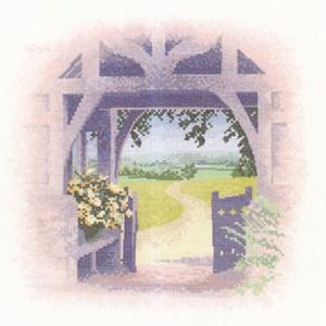 Изображение Ворота (Lych Gate)