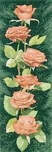 Изображение Персиковые Розы (Peach Roses)