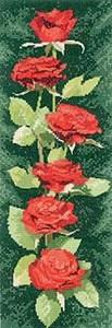 Изображение Красные розы (Red Roses)