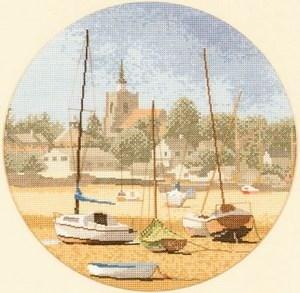 Изображение Лодки на берегу (High and Dry)