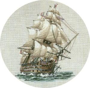 Изображение Корабль «Виктори»