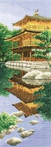 Изображение Храм Золотой павильон (Golden Pavilion)