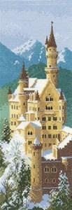 Изображение Замок Нойшванштайн (Neuschwanstein Castle)