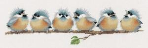 Изображение Кордебалет (Chorus Line)