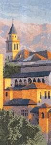 Изображение Альгамбра (Alhambra)