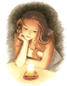 Изображение Свет свечи (CANDLELIGHT)