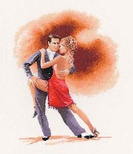 Изображение Аргентинское танго