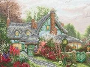 Изображение Коттедж влюбленных (Sweetheart Cottage)