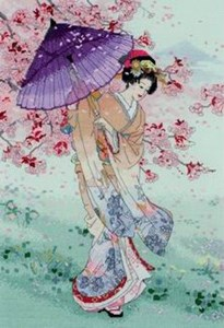 Изображение Грёзы сакуры (Yumezakura)