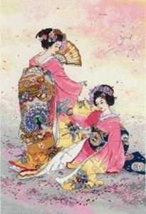 Изображение Двое в ярком (Hutari Mai)