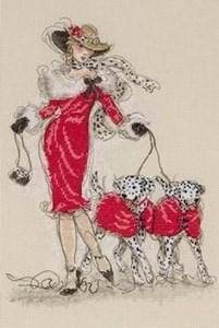Изображение Танцующие далматинцы (Dancing Dalmatians)