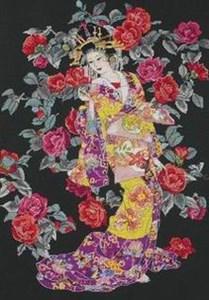 Изображение Камелия (Tsubaki)