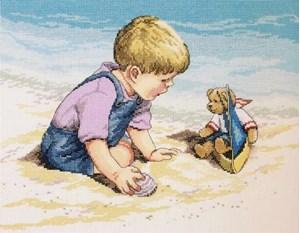 Изображение Пляжная забава (Seashore Fun)