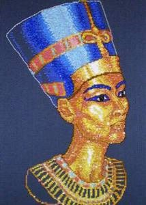 Изображение Королева Нефертити (Queen Nefertiti)
