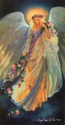 Изображение Вестник любви (Messenger of Love)
