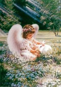 Изображение Забота ангела (An Angel Care)