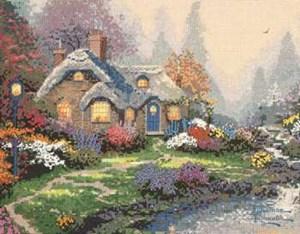 Изображение Коттедж Эверетта (Everett's Cottage)
