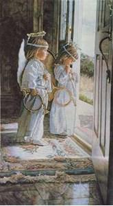 Изображение Маленькие ангелы (Little Angels)