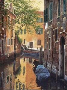 Изображение Задворки Венеции (Venetian Black Alley)