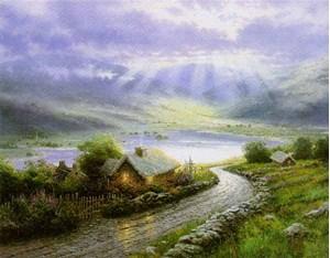 Изображение Дом на изумрудном острове (Emerald Isle Cottage)
