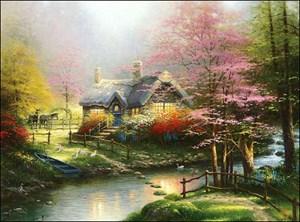 Изображение Каменная дорожка к дому (Stepping Stone Cottage)