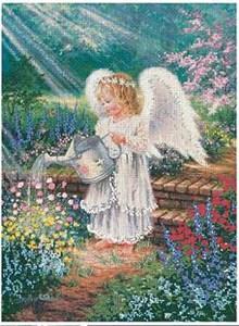 Изображение Дар ангела (An Angel's Gift)