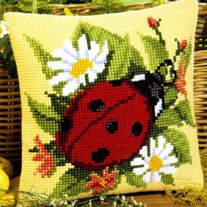 Изображение Божья коровка (подушка) (Ladybird)