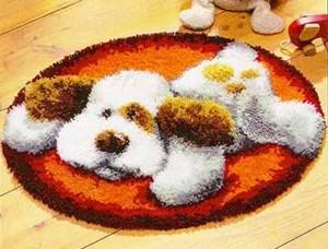 Изображение Собака (коврик)