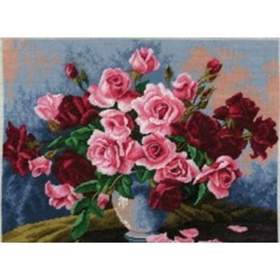 Изображение Бархатные розы