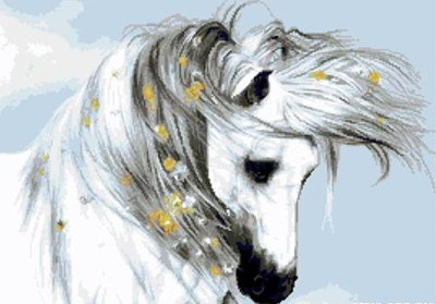 Изображение Волшебная лошадь