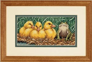 Изображение Гадкий утенок (Ugly Duckling)