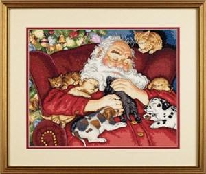 Изображение Сон Санты (Santa's Nap)