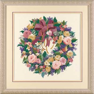 Изображение Венок из роз (Wreath of Roses)