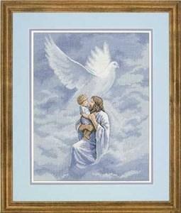 Изображение Голубь мира (Dove Of Peace)