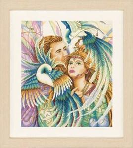 Изображение Райские птицы (Birds of Paradise)