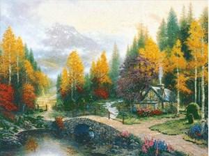 Изображение Долина мира (Valley Of Peace)