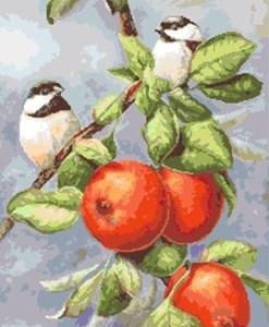 Изображение Маленькие птички 1