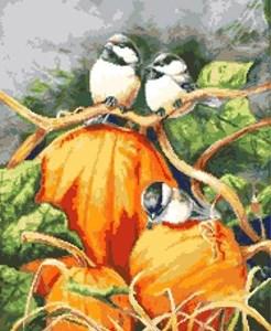 Изображение Маленькие птички 2
