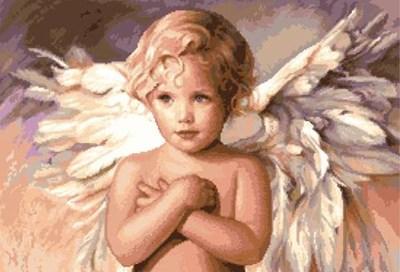 Изображение Ангел 3