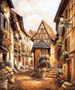 Изображение Фермерский дворик