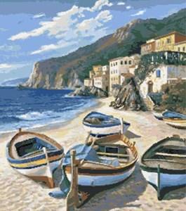 Изображение Лодки
