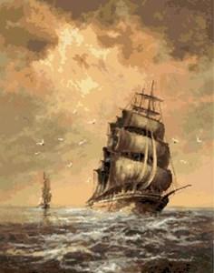 Изображение Далекие моря