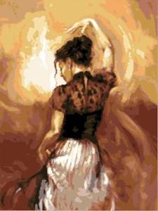 Изображение Фламенко 2