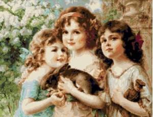 Изображение Три грации