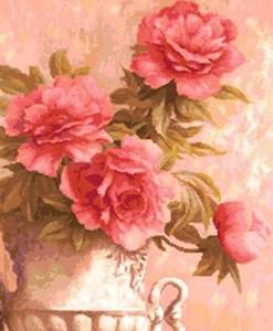 Изображение Розовая феерия