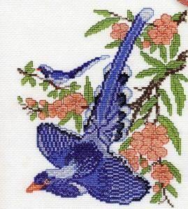 Изображение Птица счастья