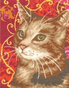 Изображение Кошка (Le chat)
